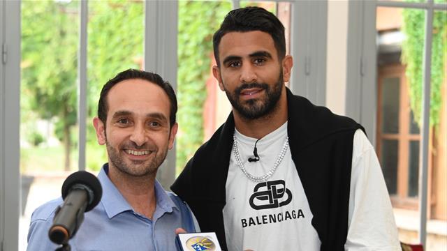 Quel avenir pour Djamel Belmadi — Equipe nationale