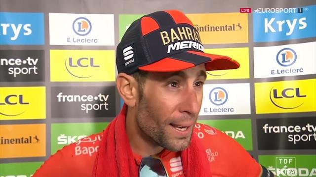 """Nibali: """"La mia rivincita dopo quello che è successo l'anno scorso al Tour"""""""
