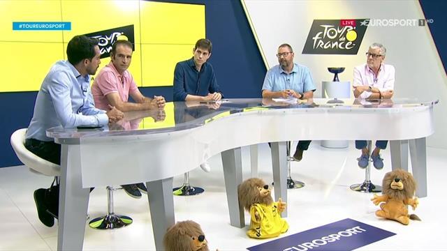 Tour de Francia 2019: Contador desvela el premonitorio mensaje que envió a Egan Bernal
