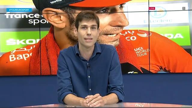 Revive 'La Montonera' (etapa 20ª): Bernal se corona y una oportunidad perdida del Movistar