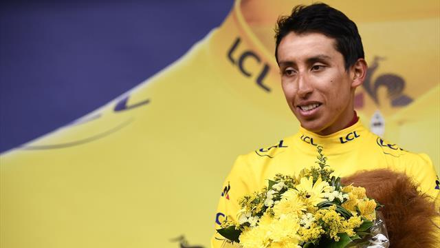 Alle Sieger der Tour - Gelb, Grün, Berge, Team, Weiß