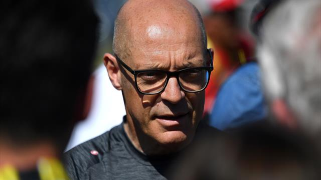 Brailsford recovering from cancer surgery