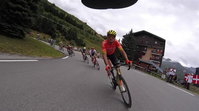 Tour de Francia 2019: Del triunfo de Nibali al abrazo de Thomas a Bernal, la etapa 20 desde dentro