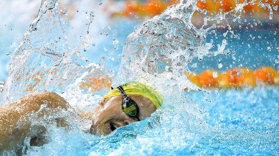 Swimming - News - Eurosport