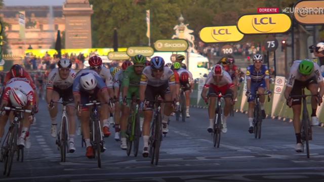 Boasson Hagen satset alt – stivnet fra seieren