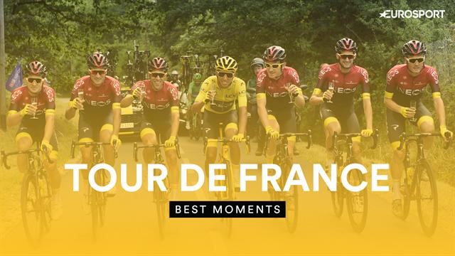 The 2019 Tour de France - A Grand Tour for the ages
