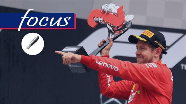 Ferrari, nell'annus horribilis sale il conto delle occasioni perse