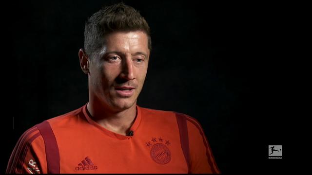 Lewandowski 'regrets' Hummels decision 'not to help us anymore'