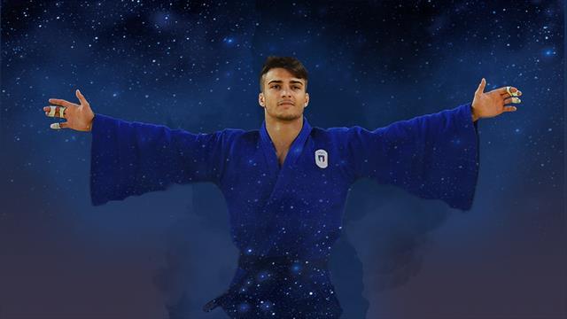 Fabio Basile, la magia dell'impossibile