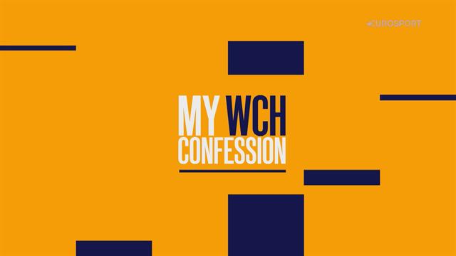 My World Championship Confession: Judo superstar Teddy Riner