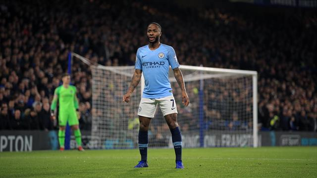 Sterling set to be offered £450k-a-week deal - Paper Round