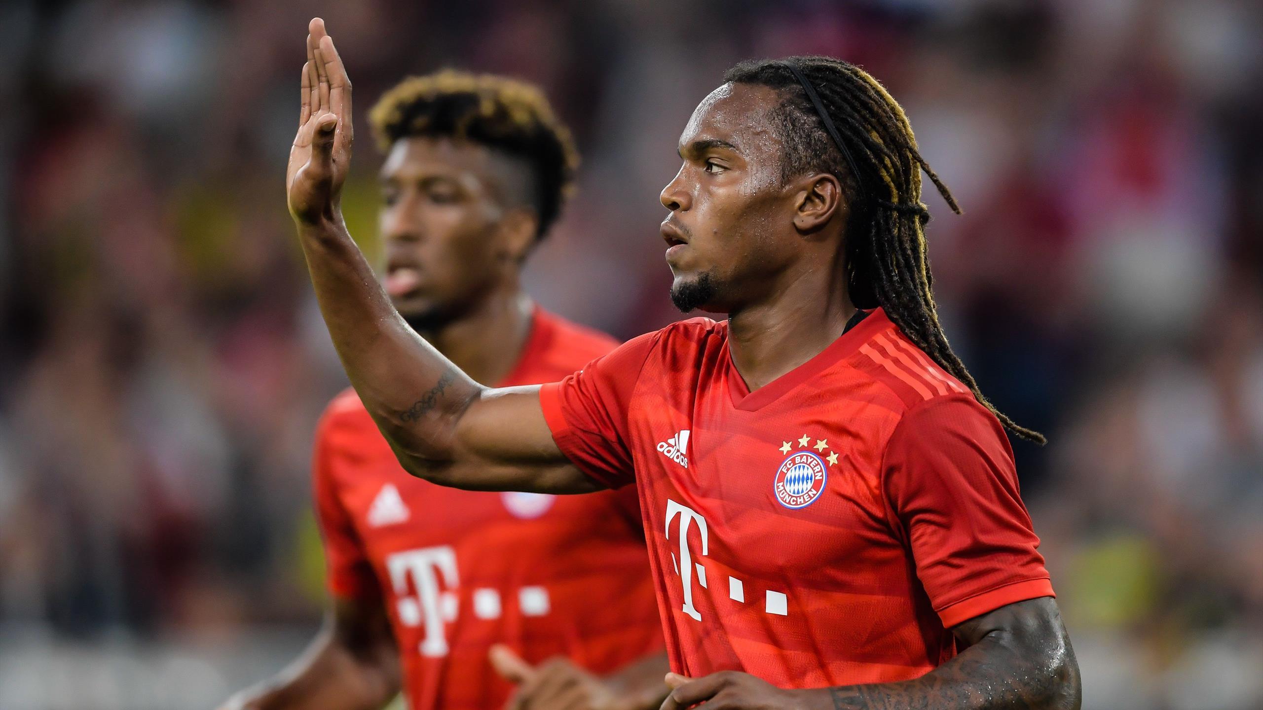 Fc Bayern Gegen Fenerbahçe