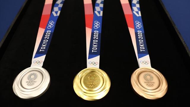 Olympische Spelen Tokio 2020   Het aftellen is begonnen!