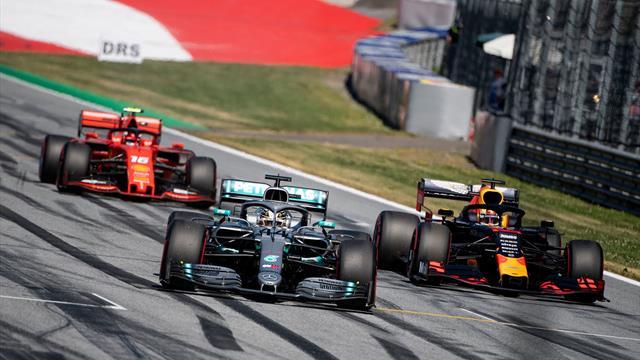 Rennstrecke in Planung: Zeichen für neuen Formel-1-Standort verdichten sich