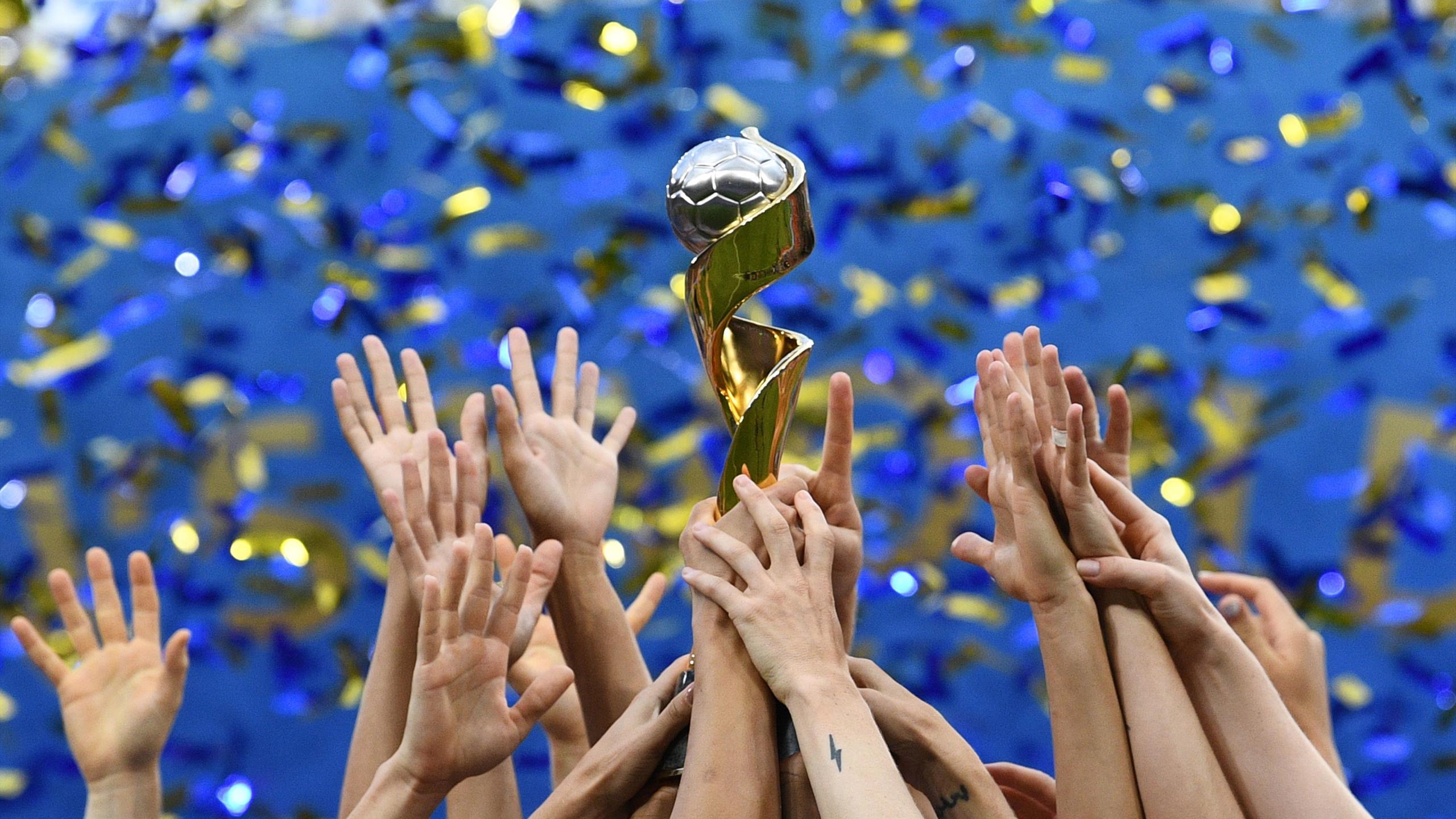 Coupe du monde féminine 2019 : actualités, photos et vidéos