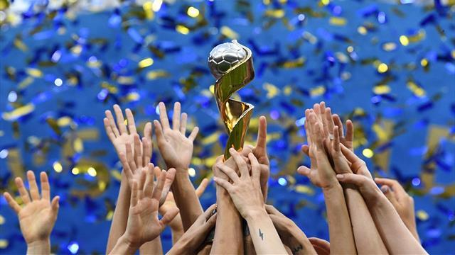 De 24 à 32 équipes : le Mondial féminin accueillera plus de participants dès 2023