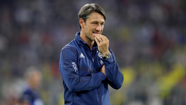 Fall Sané: Manchester City meldet sich wohl per Brief beim FC Bayern
