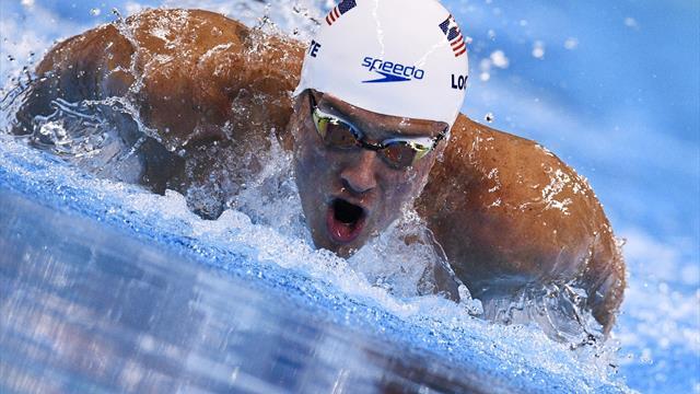 Lochte löst Olympiaticket: Nach Skandalen wieder zu Gold?