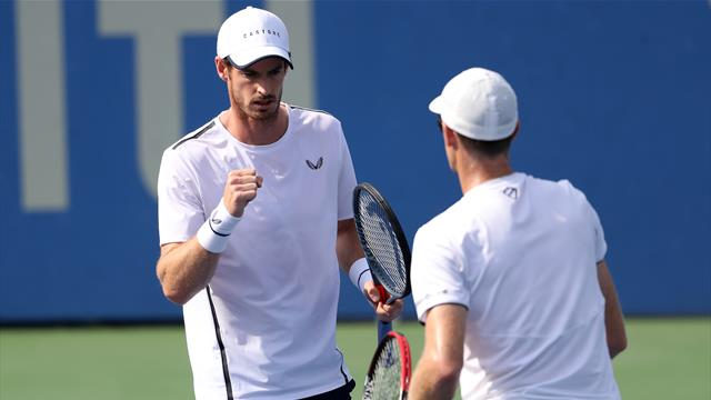 Murray 'in a much better place' than a year ago