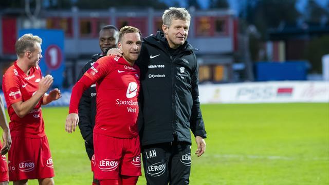 Løkberg blir Viking-spiller