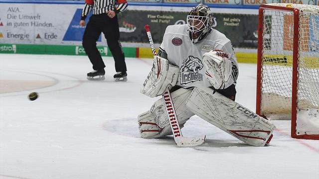 DEL: Thomas Sabo steigt bei Nürnberg Ice Tigers aus