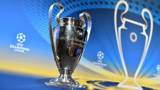 Diese Gegner drohen Bayern, BVB & Co in der Champions-League-Auslosung