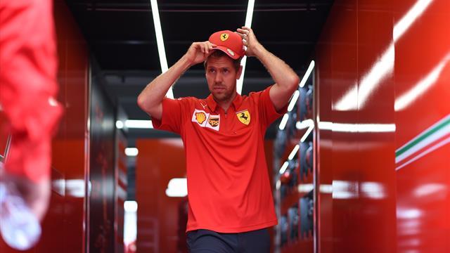 Lieber Leidenschaft als Geld: Vettel warnt F1 vor Verfall