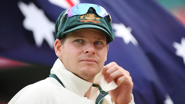 Smith returns to field to guide Australia to 250