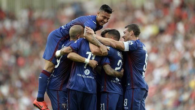 Il Torino passeggia sul Debrecen anche in Ungheria: 4-1 con Zaza, Izzo, Belotti e Millico