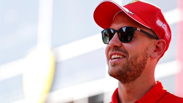 """Vettel kämpferisch vor Ungarn-GP: """"Werden voll angreifen"""""""