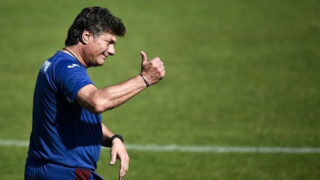 """Mazzarri: """"Bene il Torino ma non siamo ancora concentrati al 100%. Baselli? Fuori per precauzione"""""""