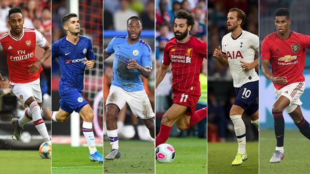 Premier League 2019/20 season preview: Club-by-club guide