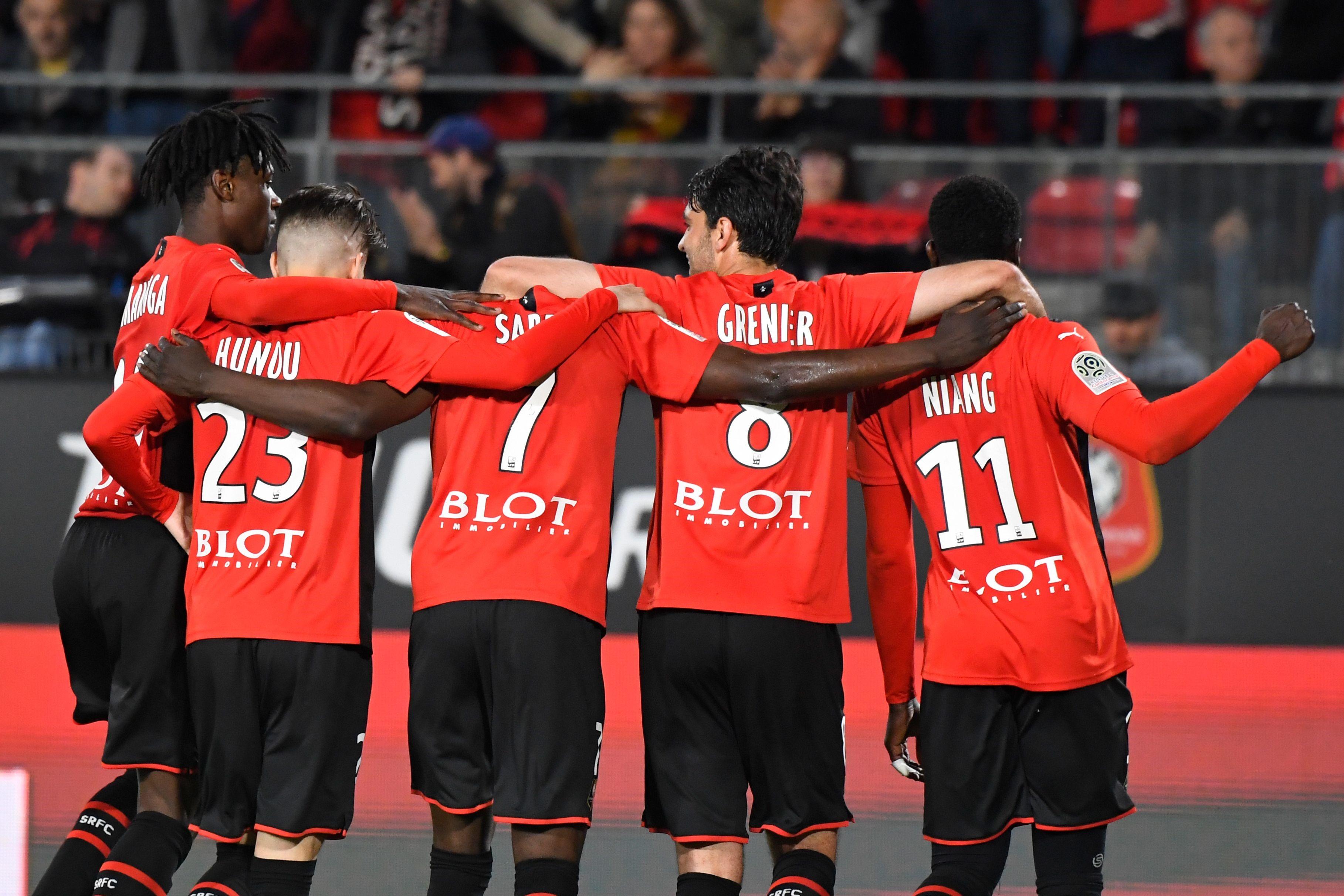 Le PSG remporte le Trophée des Champions — France