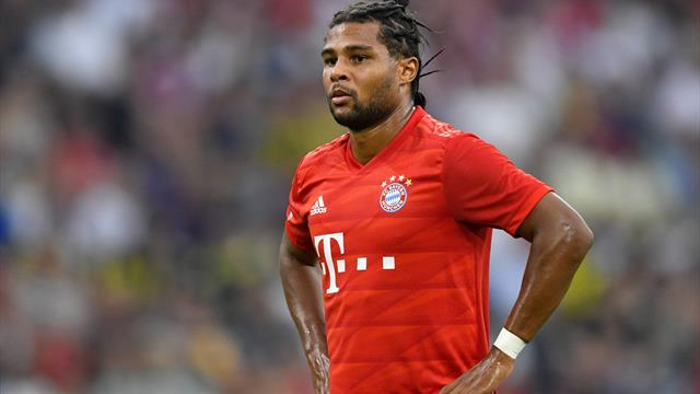 "Wenger klagt: ""Bayern hat Gnabry manipuliert"""