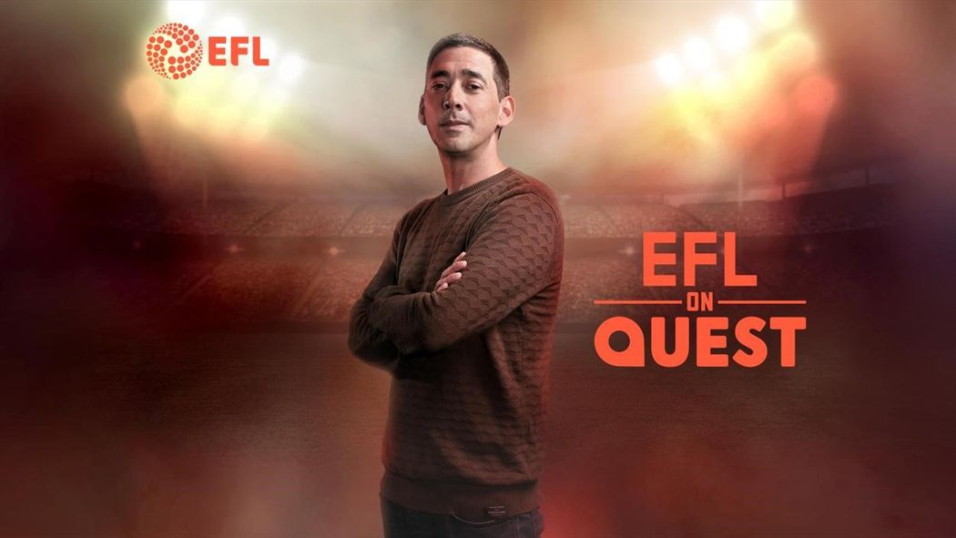 EFL highlights on QUEST: How to watch, when, what time? - Football