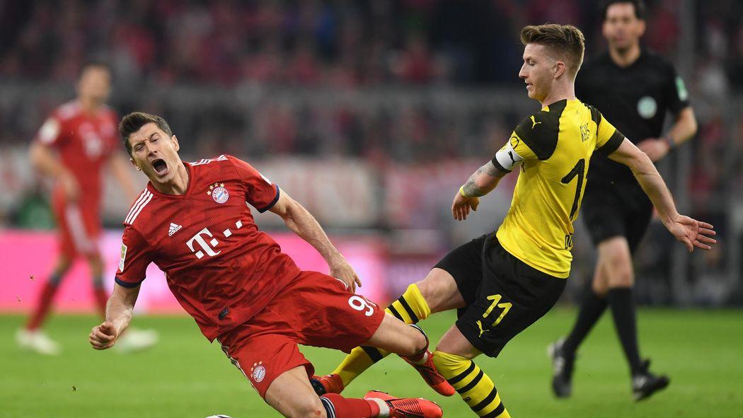 Supercup 2019 Bvb Fc Bayern Heute Live Im Tv Livestream
