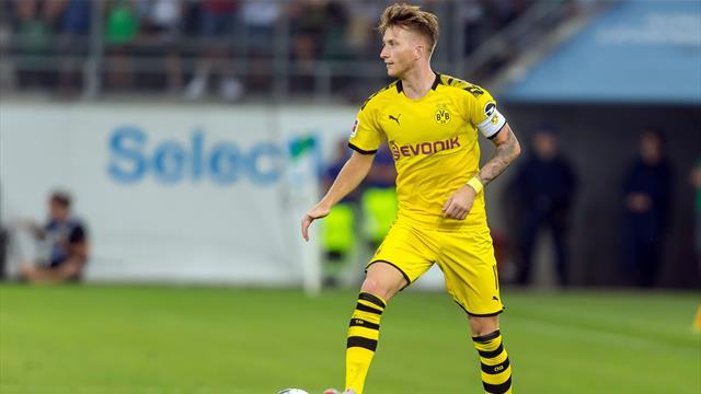 Borussia Dortmund - FC Augsburg live im TV und im Livestream