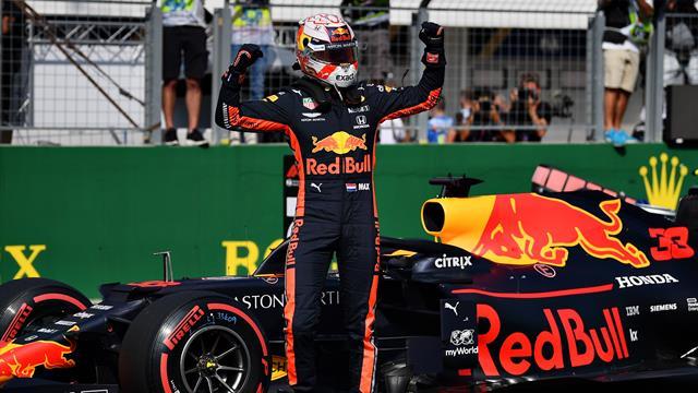 Verstappen show, è pole con record in Ungheria. Segue la Mercedes, Leclerc 4°