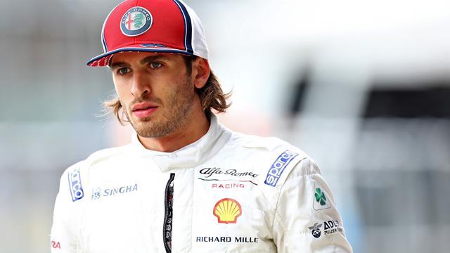 Giovinazzi bientôt confirmé par Alfa Romeo