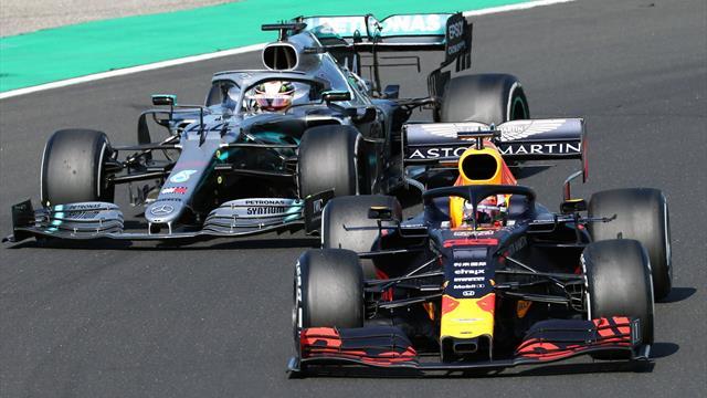 Verstappen ist stark wie nie - und jetzt schon besser als Hamilton?