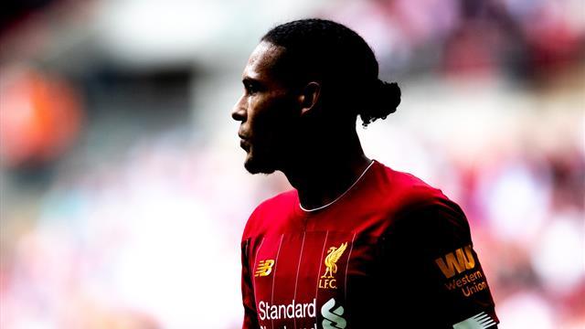 ⚽👀 La UEFA desvela los tres candidatos al Premio Jugador del Año
