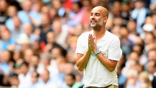 We could not afford Harry Maguire, claims Pep Guardiola