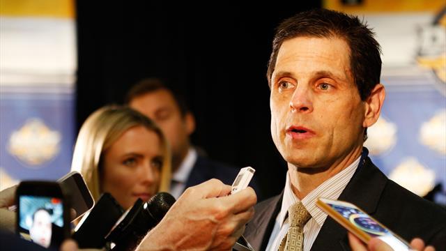 Lange Pause vor dem NHL-Finale: Bruins suchen Rat bei Patriots