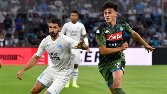 Le remplaçant de Balotelli a signé à Marseille (Officiel) — Mercato