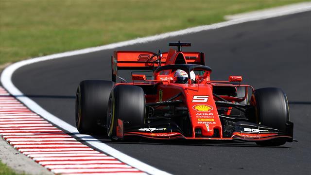 Ferrari in der Krise: Brawn sieht nur einen Ausweg