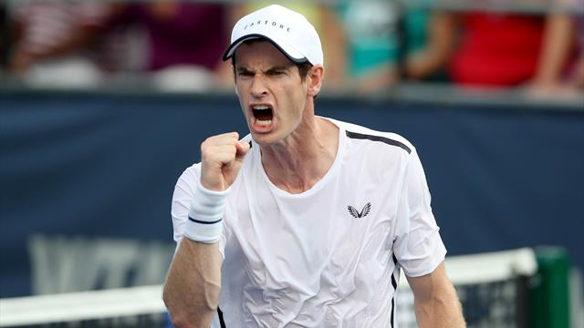 US Open, Murray rinuncia alla wild card: