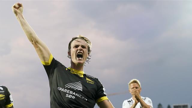 Så mye vil Molde legge på bordet for Christensen