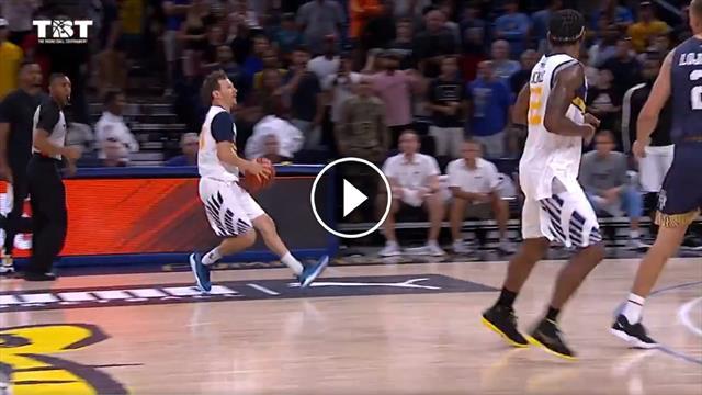 Travis Diener è eterno: tripla decisiva da 9 metri, è in finale al The Basketball Tournament