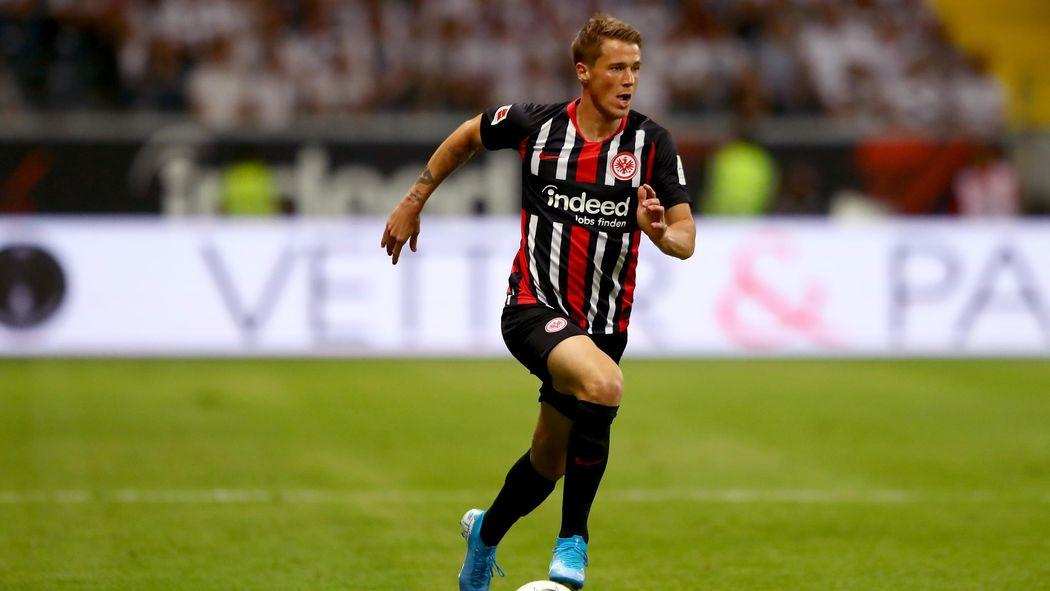 Fc Vaduz Eintracht Frankfurt Heute Live Im Tv Liveticker