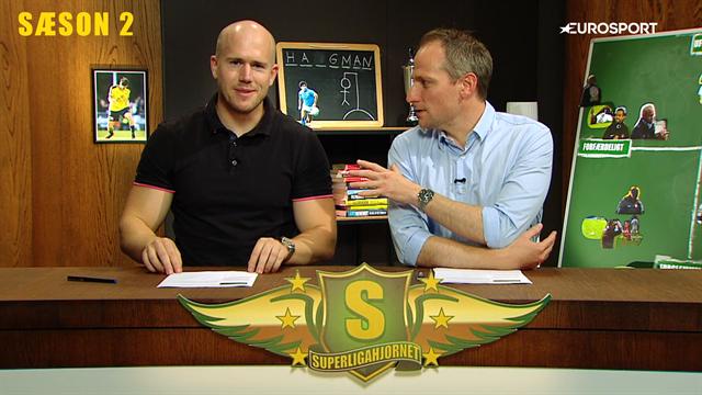 SuperligaHjørnet med Simo & Høygård, 4. runde